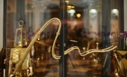 Front Desk Agent, Aria Hotel Budapest by Library Hotel Collection