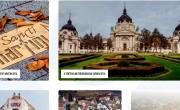 Konferencia az európai kulturális útvonalakról