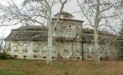 Csaknem hétmilliárd forintból újul meg a geszti Tisza-kastély