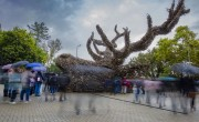 Megkezdődött az utolsó hét a vadászati világkiállításon