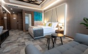Four-star Artis Boutique Hotel starts operation in Szombathely