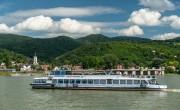 Újraindul a hajókörjárat Esztergom, Szob és Zebegény között