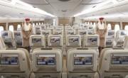 Így néz ki az új Premium Economy osztály az Emiratesnél – videó