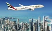 Emirates: 1,7 milliárd dollárnyi jegyár-visszatérítés