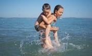 Új strand építéséhez vásárolt partszakaszt Balatonfüred