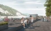 Ilyen lesz a pesti Duna-part a belvárosban