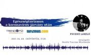 Egészségturizmus a koronavírus-járvány után – podcast