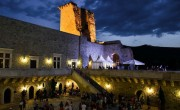 Castles second most popular attractions for domestic visitors