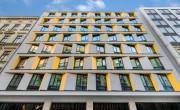 Többféle nyitott pozíció a hamarosan nyitó, belvárosi D8 Hotelben, Budapest szívében