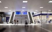Kezdődik az utascentrum építése a Keletiben