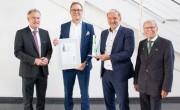 Fenntarthatóság a gyakorlatban: A Rational elnyerte a GreenMLA díjat