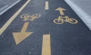 Új kerékpárút épült Mórahalom határában