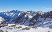 A járvány kiütötte az 2020/2021-es síszezont Ausztriában