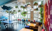 Skyscanner extends lease contract for Budapest office