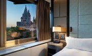Hilton Budapest converts offices into new rooms to increase capacity