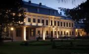 Öt éve nyitott meg a gyulai Almásy-kastély