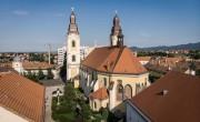 Félmilliárd forintos vallásturisztikai fejlesztés fejeződött be Gyöngyösön