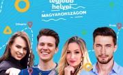 YouTube-sorozatot indít az Aktív Magyarország a világ legjobb magyar helyeiről