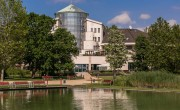 Telekom Hotel at Lake Balaton changes name after recent sale
