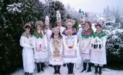 Buzsák és Christkindl Spiel a szellemi kulturális örökség nemzeti jegyzékén