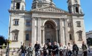 Nemzetközi öregdiák-találkozó volt Budapesten