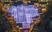 Egy év halasztással csütörtökön nyílik a dubaji világkiállítás