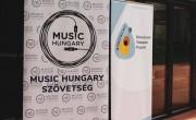 Új elnökséget választott a Music Hungary Szövetség