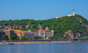 Prága, Budapest és Varsó a legvonzóbb a szállodaüzemeltetőknek
