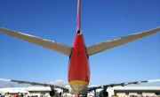 Hainan Airlines launches twice-weekly Chongqing-Budapest service