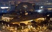 Már látogatható a dubaji világkiállítás Fenntarthatóság pavilonja