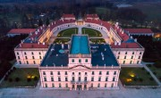 Gov't to spend Ft 60 billion on reconstructing palaces, castles