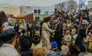 Izrael világelső az oltásban, mégis szigorít az örömünnepre
