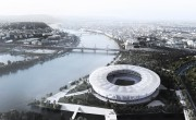 New stadium planned for 2023 athletics world championships