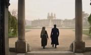 Cári palotaként jelenik meg egy magyar kastély a Netflix új sorozatában