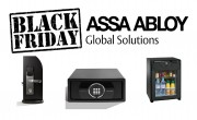 ASSA ABLOY Black Friday!