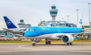Hét Embraer 195-E2-es géppel bővül idén a KLM flottája