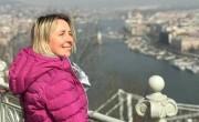 Elhunyt Rovács Mónika Jowita idegenvezető