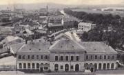 Megújulhat a 180 éves Fürdő Szálló Esztergomban