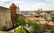 Eger castle tops list of most visited countryside museums