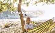 Tárt karokkal várja Horvátország a digitális nomádokat
