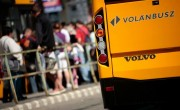 Volán receives EU funding to purchase 3,200 new buses