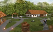Ecotourism complex with guest rooms planned in Zemplén Mountains