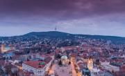 Így készül Pécs a nyári turisztikai szezonra