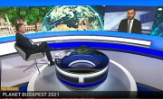 Planet Budapest 2021 fenntarthatósági expo és világtalálkozó