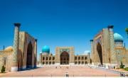 Üzbegisztánba is utazhatunk védettségi igazolvánnyal
