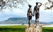 Átrendeződött a Balaton turizmusa, többen utaztak a tóhoz hét közben