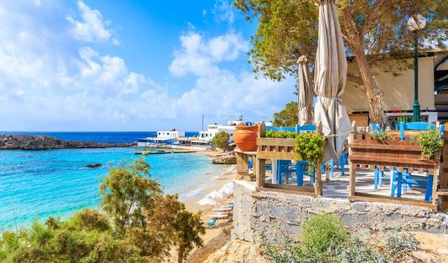 Május 14-én nyit Görögország a turisták előtt