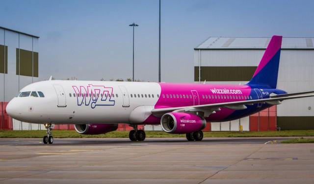 Rómában nyit bázist a Wizz Air
