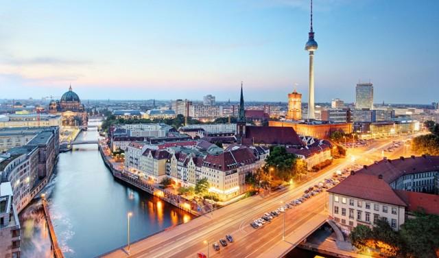 Berlin turizmusa a húsz évvel ezelőtti szintre esett vissza
