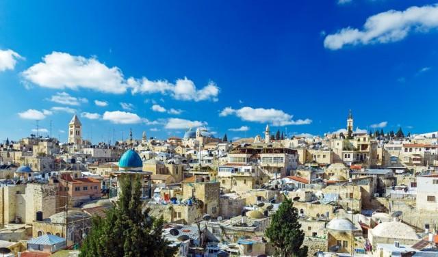 Kinyitnak a plázák, piacok és múzeumok Izraelben